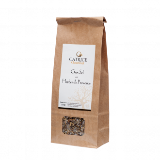 Sel aux Herbes de Provence - Recharge