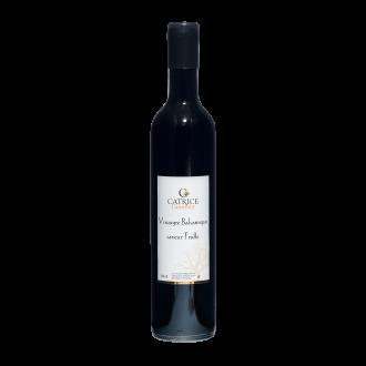Vinaigre Balsamique saveur Truffe - 50 cl