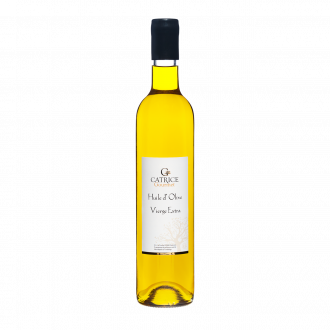 Huile d'olive vierge extra - 50 cl