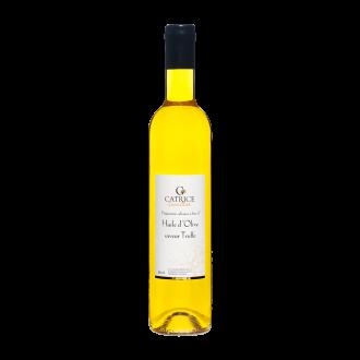Huile d'olive  saveur Truffe - 50 cl