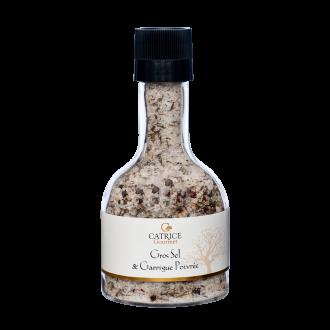Sel et aromates - Moulins empilables