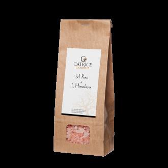 Sel rose de l'Himalaya - Recharge